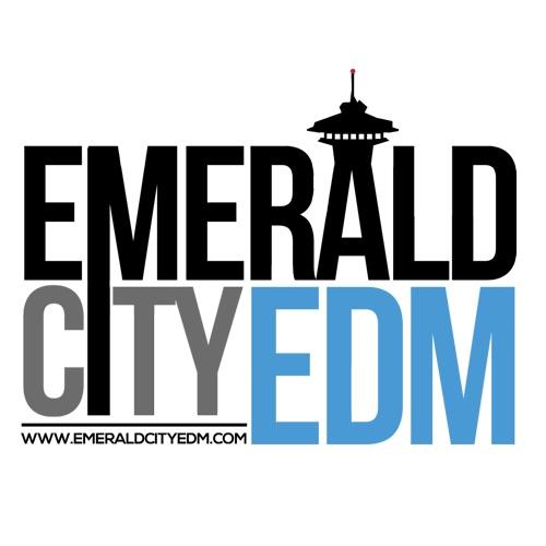 EmeraldCityEDM logo